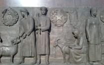 Peoples of the USSR: Turkmens and Tajiks