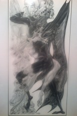 Morpheus and Hypnos, 1996
