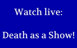 Blue Screen of Death as a Show