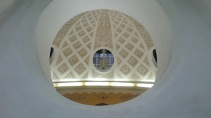 Inside the Kunstkamera