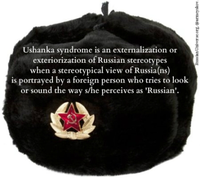 Ushanka Syndrome