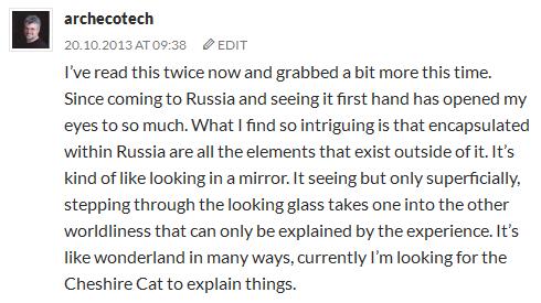 archecotech comment