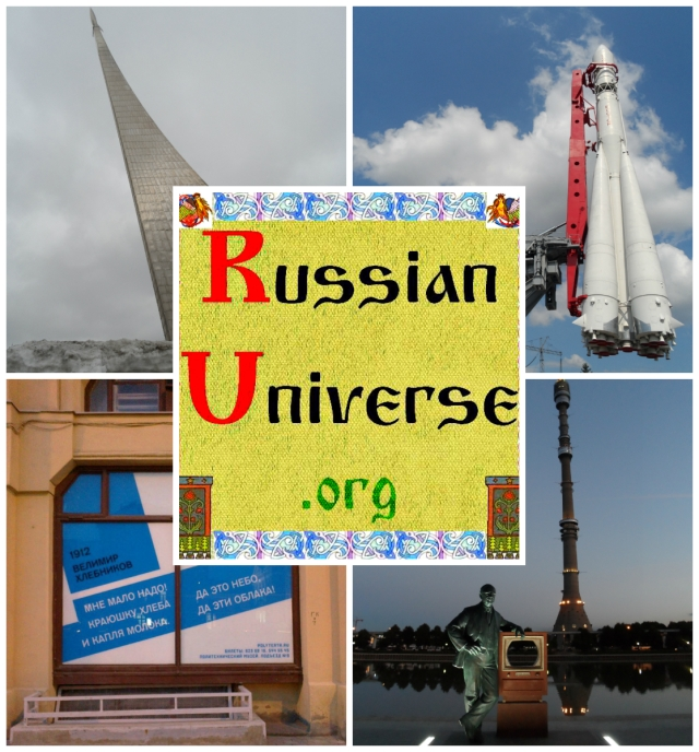 Dimensions of Russia