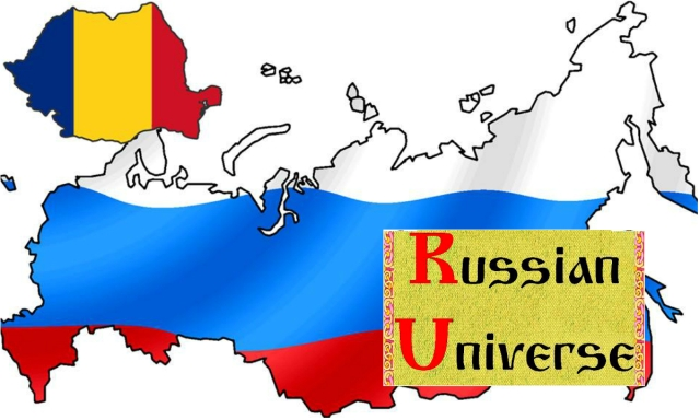 Russian Universe Meets Romanian-Russian Cooperation Association