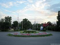 All-Russian Exhibition Center