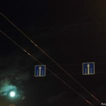 Moonlight Street