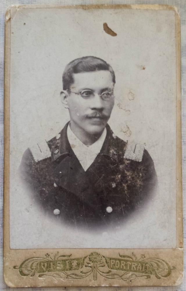 Mikhail Vasilyevich Armeyskov
