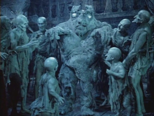 Still from Viy 1967