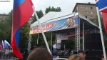 """""""For Russian Donbass"""" Rally. Alexey Kochetkov speaks about nazism in Ukraine."""