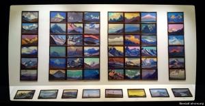 Nicholas Roerich - The Himalayas (Medley)