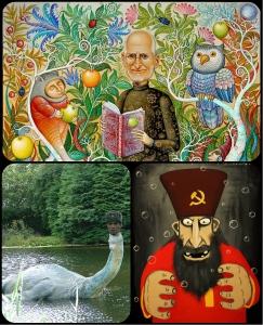 Russian Universe Digest 6