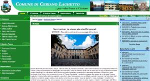 Ceriano Laghetto