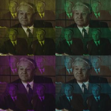 Acid Yeltsin