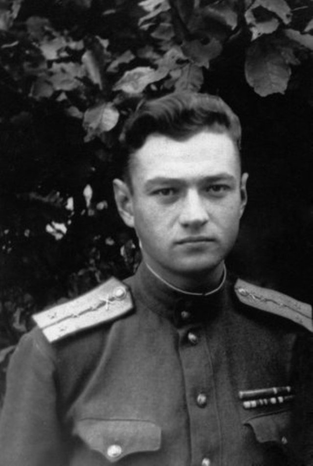 Mironov Pavel Andreyevich