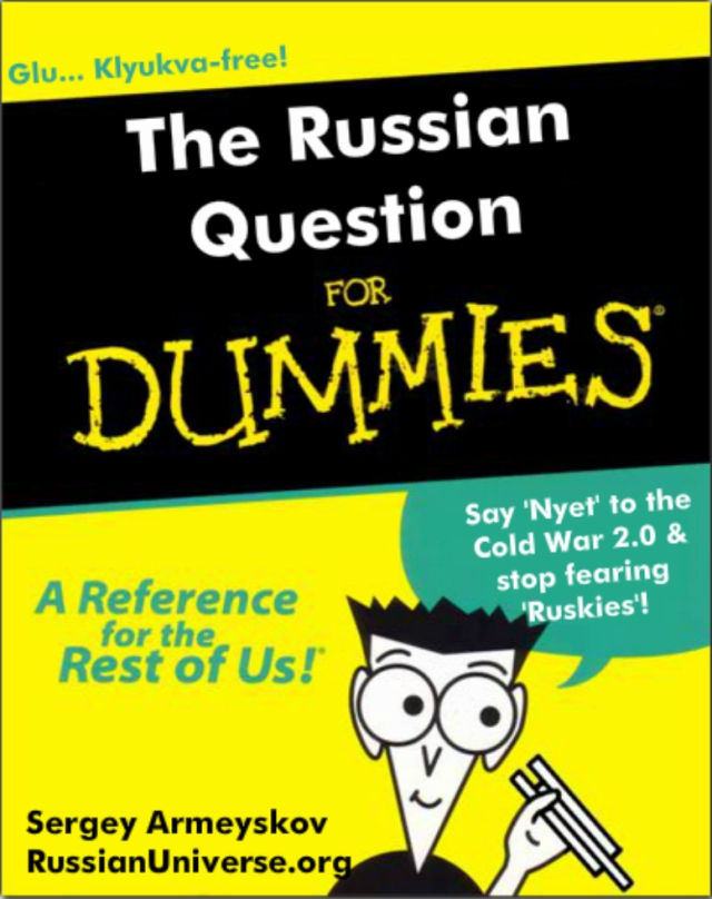 The Russian question for dummies