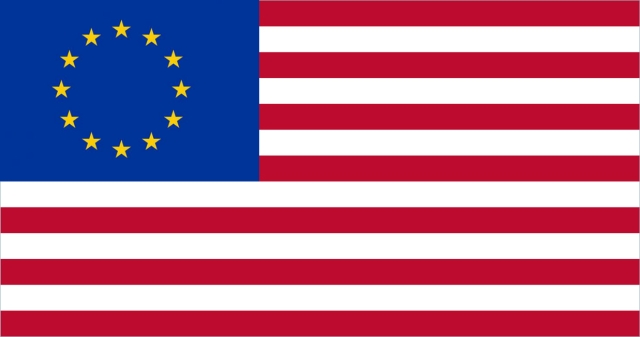 United States of Europe and America (USEA)