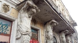 Revenue house of the Rastorguev merchants