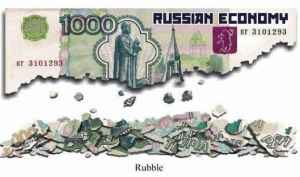 1000 Rubles