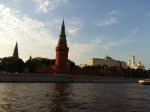 Moscow boat trip 3