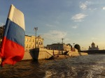 Moscow boat trip 4