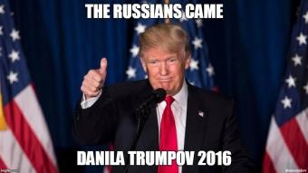 Danila Trumpov