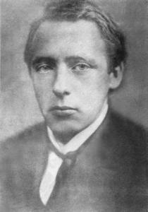 Velimir Khlebnikov