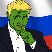 Putin Pepe