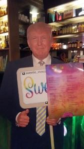 The Cargo Donald