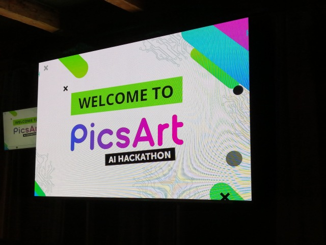 PicsArt AI Days Hackathon